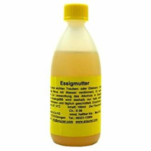 essigmutter